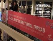 2nd Han River Cruise Seminar & Party18
