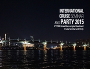 2nd Han River Cruise Seminar & Party27