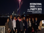2nd Han River Cruise Seminar & Party28