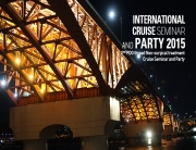 2nd Han River Cruise Seminar & Party31