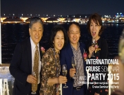 2nd Han River Cruise Seminar & Party32