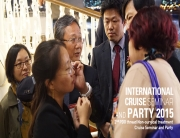 2nd Han River Cruise Seminar & Party33
