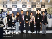 2nd Han River Cruise Seminar & Party40